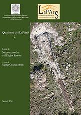 Quaderni del LaPArS 2 - Usini. Nuove ricerche a S'Elighe Entosua