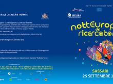 European Researchers Night 2015