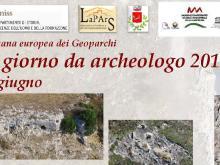 Un giorno da archeologo 2019